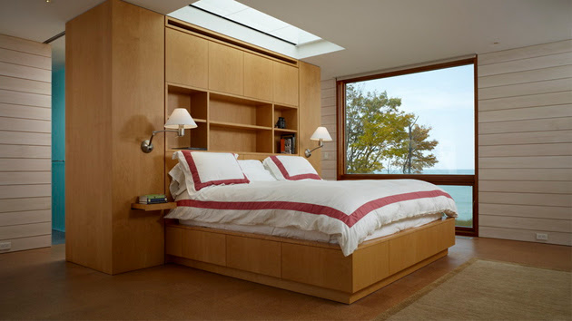 20 Bright and Airy iBedroomsi with iSkylightsi Home Design Lover