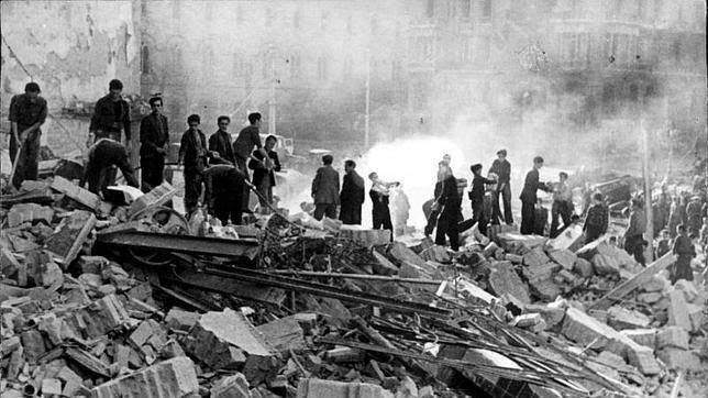 La Audiencia de Barcelona ordena investigar por primera vez los crímenes de la Guerra Civil