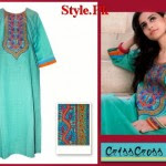Latest Casual Wear Collection for Summer by Crisscross 2012 006 150x150