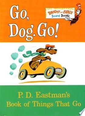 Book Go, Dog, Go!