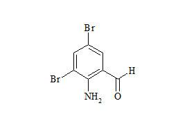 Bromhexine Impurity B