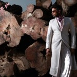 Arsalan Yahseer Latest Men Suiting Collection 2012 007 150x150