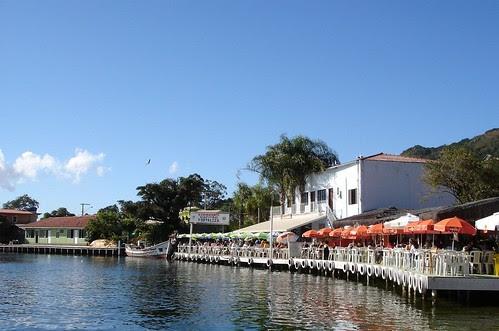 Barra da lagoa 1