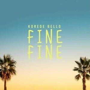 Music] Korede Bello – Fine Fine - Omatunes