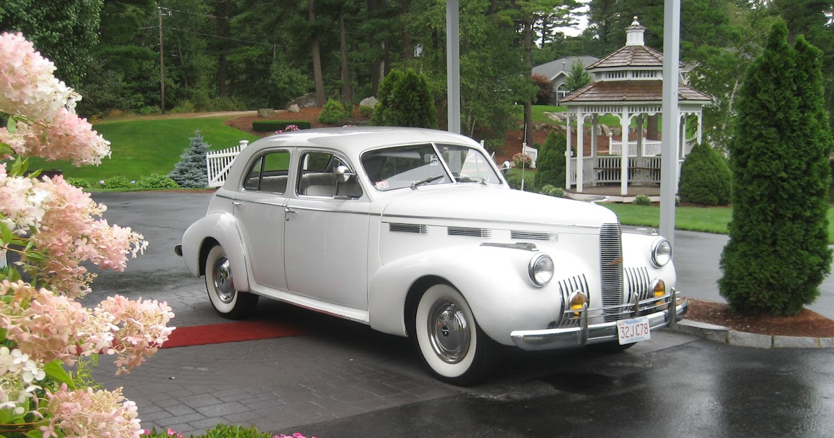Rent Classic Cars For Wedding Chicago