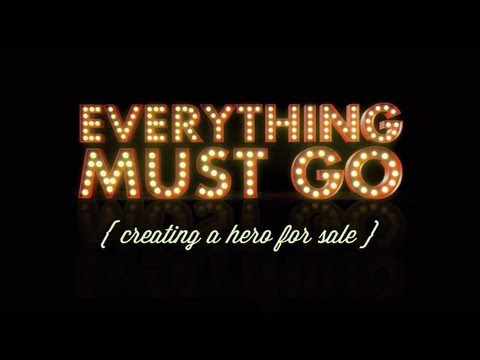 Andy Mineo - Everything Must Go - Documentary