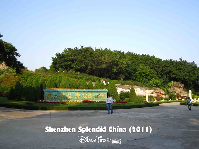 Shenzhen Splendid China 01