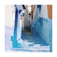 Alternate Street Morocco
