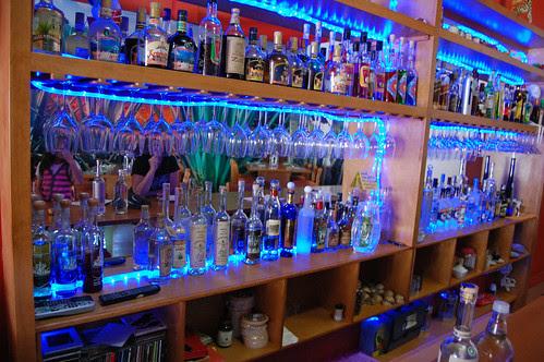 El Agave Mezcal Bar