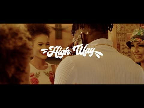 [Video Download] HighWay - Djkaywise ft. Phyno