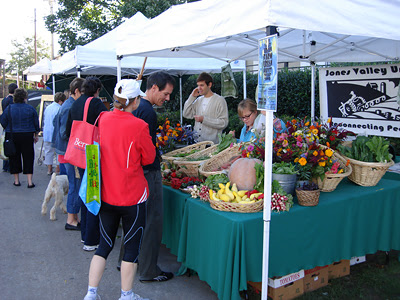 Pepper Place Farmers Market