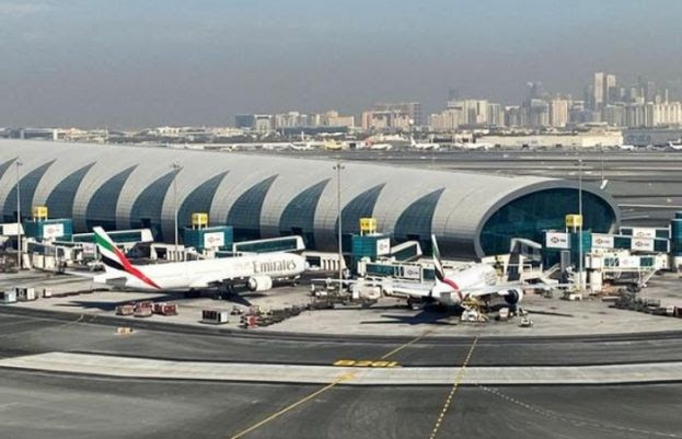 UAE to bar travel from Pakistan, Bangladesh, Nepal and Sri Lanka from May 12 | world news of today