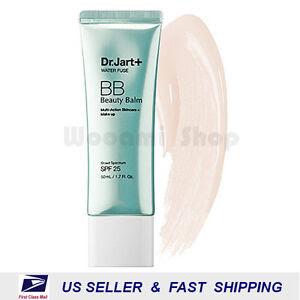 Dr. Jart+ Water Fuse BB Beauty Balm BB Cream 50ml +Free ...
