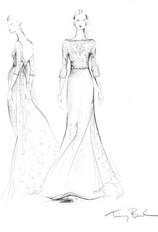 Kate's Wedding Dress :  wedding nyc wedding dress Sqm3qa Image and video hosting by TinyPic