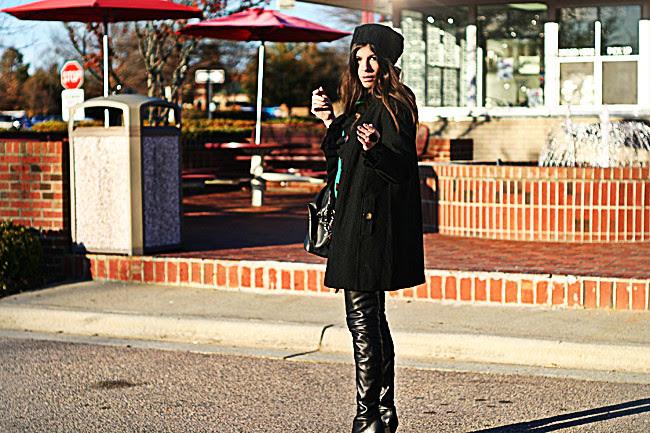 Givenchy Nightingale bag, Fashion boots