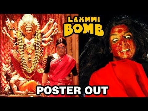 Laxmmi Bomb Hindi Movie First Look