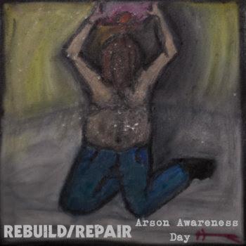 Arson Awareness Day cover art
