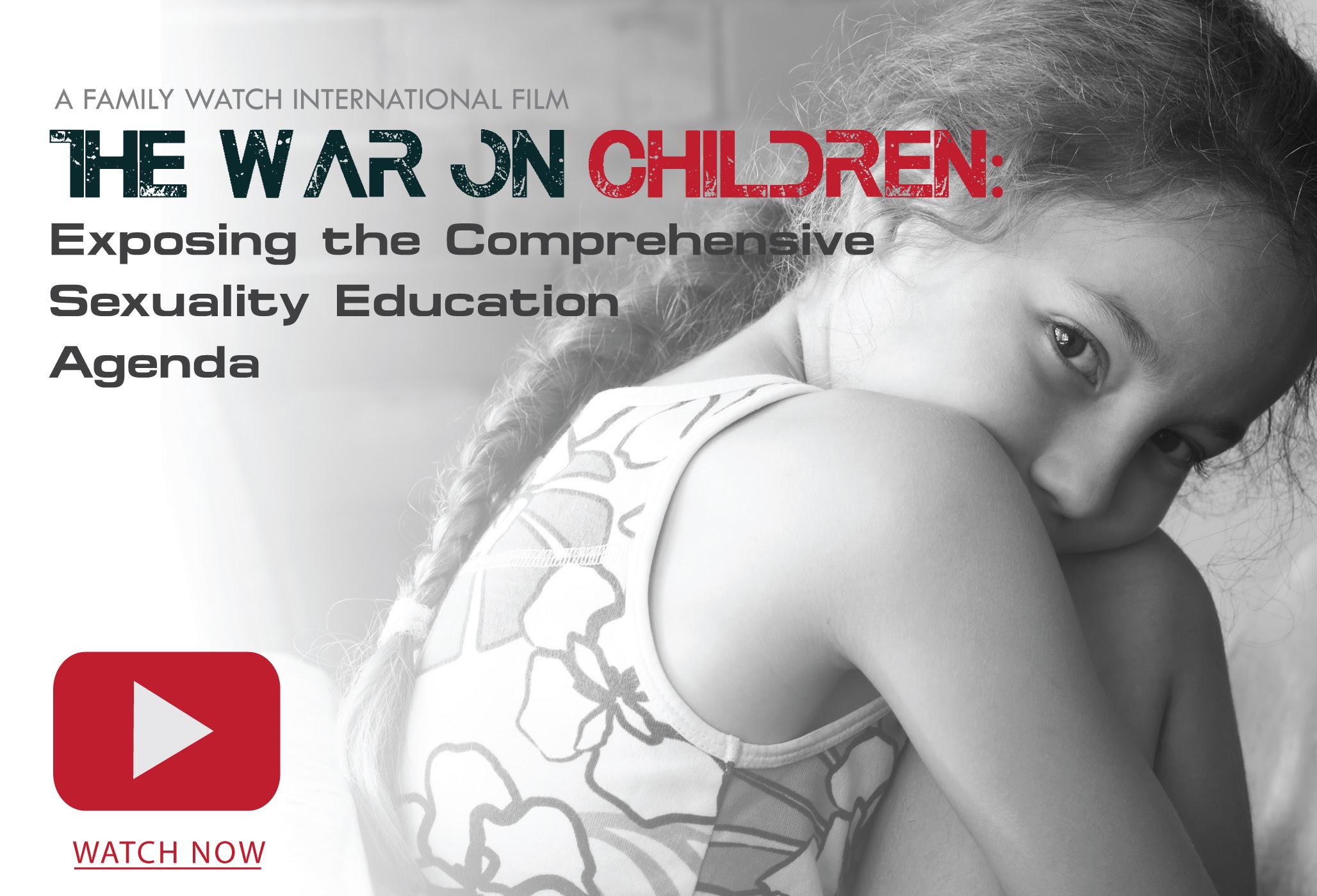 Αποτέλεσμα εικόνας για the war on children