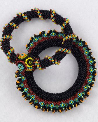 Kimberley Price - Jewellery & Beadwork