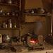 Gujjar house kitchen