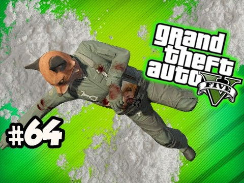 COCAINE BETRAYAL - Grand Theft Auto 5 ONLINE Ep.64 512,721 views