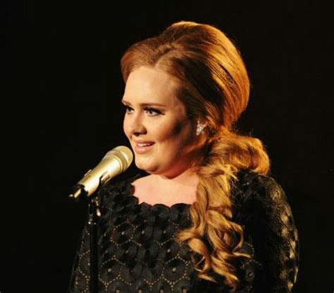 adele beehive signature hairstyle hair ideas pinterest