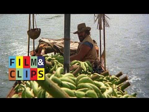 you movies : Banana Joe - Bud Spencer - Full English Movie with Arab Subtitles