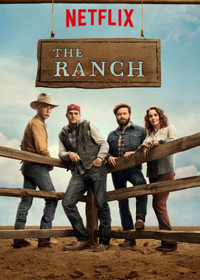 Ranch, The - Season 1