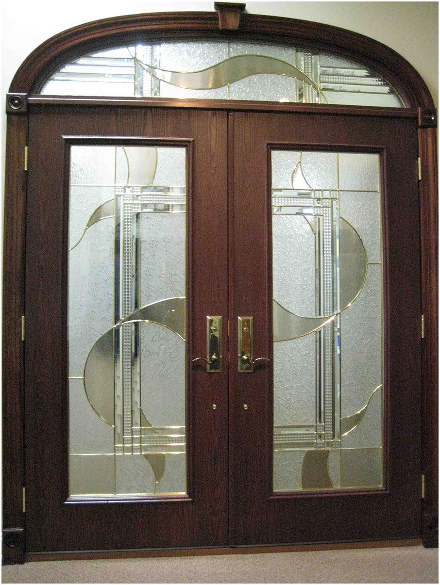 front double door design    1206 x 800