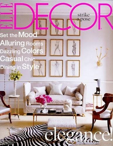 Home decor web decoration elle decor magazine - Home decoration website photos ...
