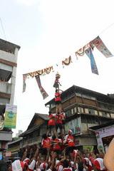 Ladies Govinda Dadar Ranade Road 2012 by firoze shakir photographerno1