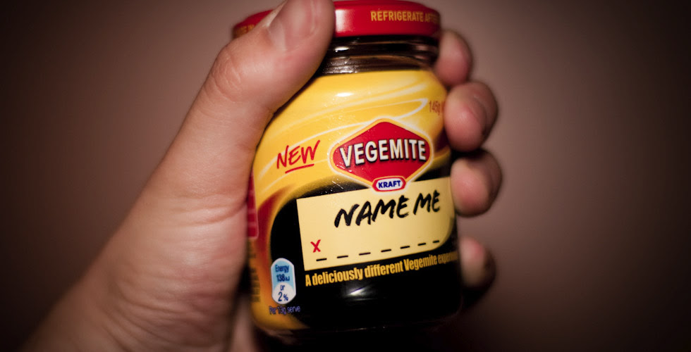 brand naming kraft foods isnack 2 o Leave the naming to us, @brandsymbol #branding #brand #marketing #snack #  find this pin and more on ode to vegemite by  made by kraft foods limited.