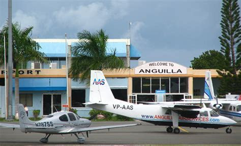 The Best Way To Fly To Anguilla