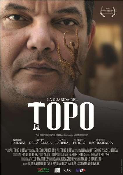 yvele Alfredo Ureta   La guarida del topo (2011)