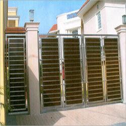 Modern Steel Gate Design Philippines | Joy Studio Design ...