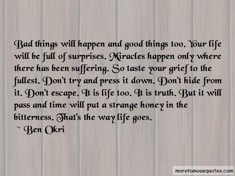 Quotes About Bad Surprises In Life Top 5 Bad Surprises In Life