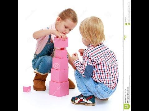 """44. Hỏi đáp cách RÈN SỰ TẬP TRUNG CỦA TRẺ 0-6 TUỔI và """"BÀI THUỐC """" chữa sự tập trung quá mức của các bé"""