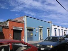 Amigos del Sol, My School