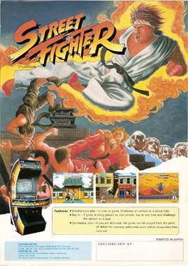 File:Street Fighter game flyer.png