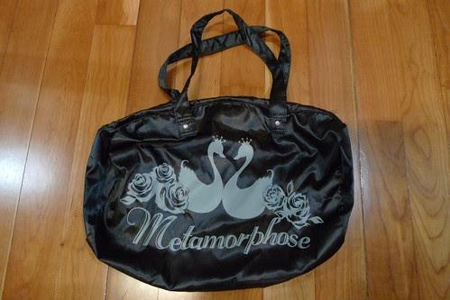 Metamorphose 2012 Winter Lucky Pack