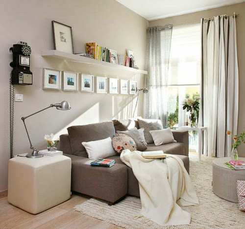 wohnzimmer deko : wohnzimmer deko tipps ~ inspirierende bilder von ...