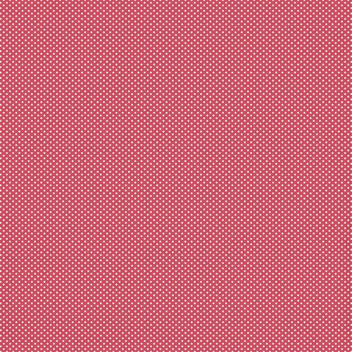 2-strawberry_BRIGHT_TINY_DOTS_melstampz_12_and_a_half_inches_SQ_350dpi