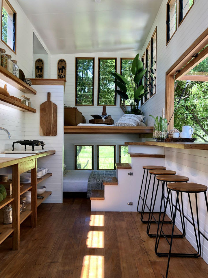 Luxurious Tiny Conventional Homes Decoholic