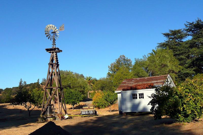 P1190910 John Muir National Historic Site