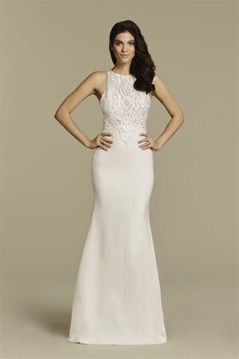 Bridal Gowns, wedding dresses by Tara Keely Style 2606