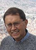 Ronald L. Ruiz author pic