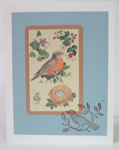 craftgamsbirdie card set A - 3