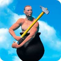 download getting over it for android