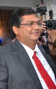 Reajuste. concedido por Flávio Dino, varia entre 16% a 64%