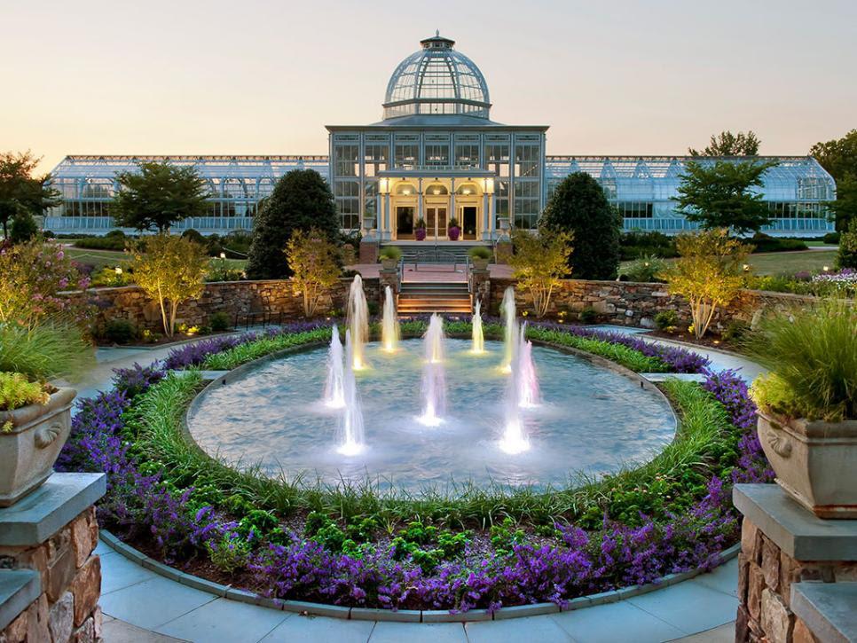 Best Botanical Garde